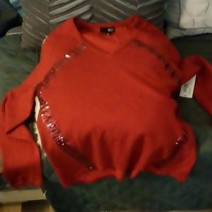 ANA Sweater NWT